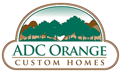 ADC Orange Homes