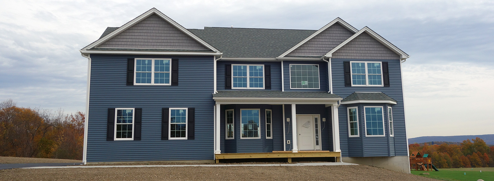 The Essex - New Home in Orange County, NY