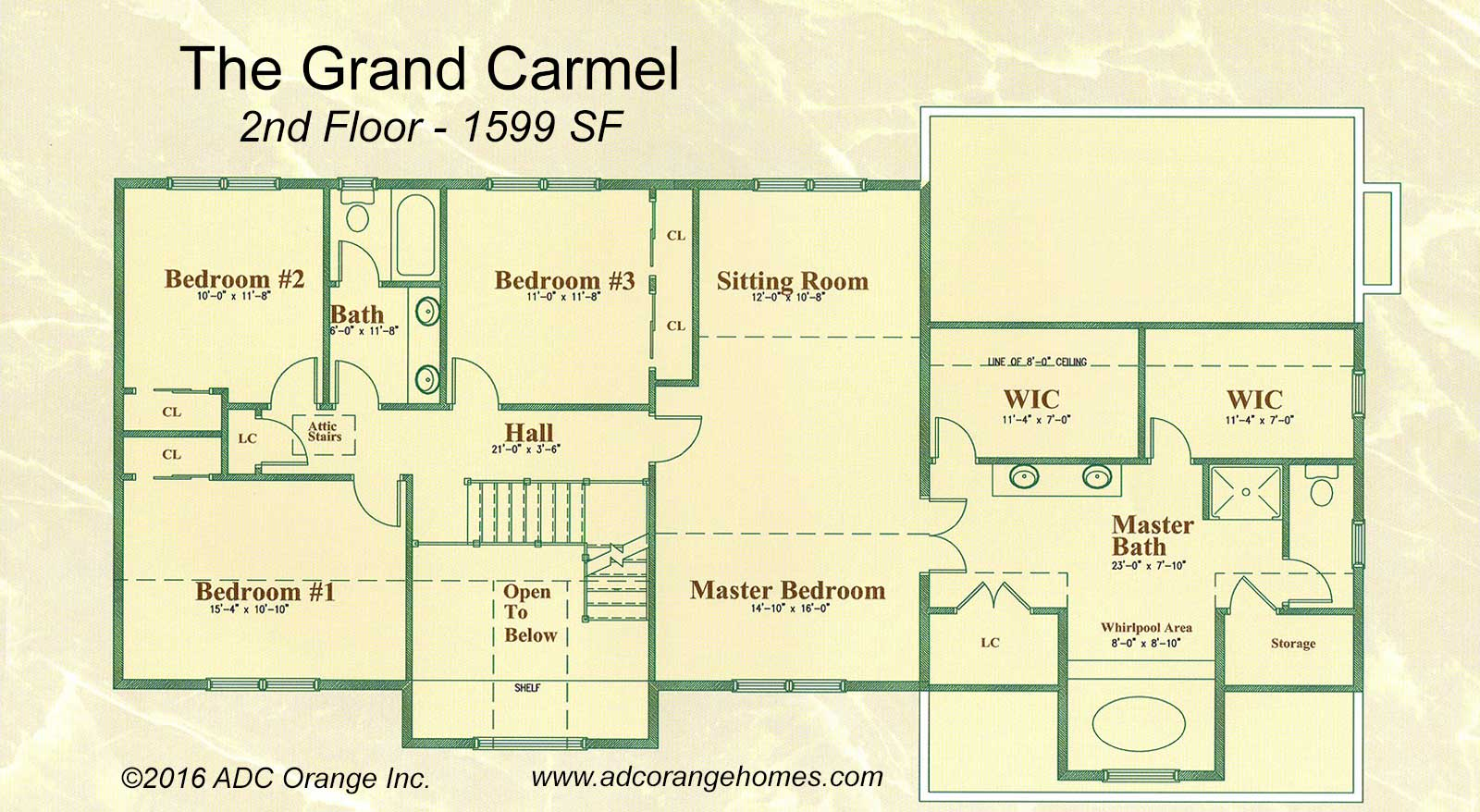100 Grand Homes Floor Plans Grand Point At Lanier